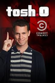 Download Tosh.0 Tv Series For Free without any membership or condition and great audio and video quality in fast downloading speed.
