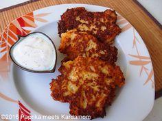 Blumenkohl!♥ Ich liebe dieses unscheinbare, weiße Gemüse! Ungarische Blumenkohlsuppe kann ich wirklich oft hintereinander essen, ohne das es langweilig wird *g* Es wurde mal wieder Zeit für einen ...