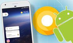 Android O - Data de lansare amânată