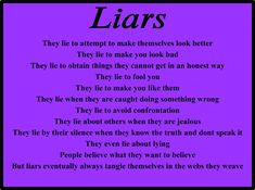 You pretended to understand and feel bad about the truth BUT all you were really trying to do was hurt me more make me trust even less. You are and always will be just a liar. U lie now to make yourself look better Narcissistic Sociopath, Narcissistic Personality Disorder, Narcissistic People, Quotes To Live By, Me Quotes, Qoutes, Karma Quotes, Wisdom Quotes, Funny Quotes