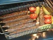 Ev Usulü Acılı Adana Kebap Tarifi Hazırlanış Resmi 8 - Kolay ve Resimli Nefis Yemek Tarifleri