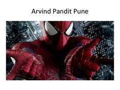 Arvind Pandit  Pune | spiderman movie ending