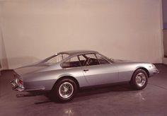 Le più belle Ferrari di Pininfarina