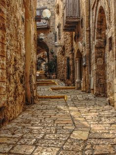 Rhodes, Greece--I'm ready to walk them roads...