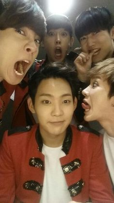 Look at precious Sangdo *clutches heart*