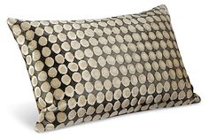 Dot Pillows - Patterned Pillows - Accessories - Room & Board