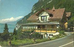 Switzerland, c1970