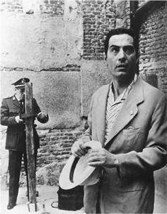El Verdugo (Luis García Berlanga, 1963)