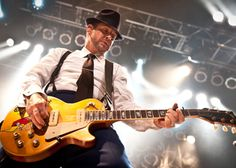 Social Distortion promises more 'Hard Times' shows this fall
