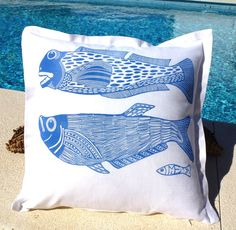 cushion cover/decorative pillow/pillow by cushioncushion on Etsy, $45.00