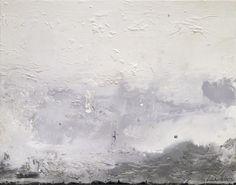 Helen Frankenthaler, Barometer, 1992, Acrylic on canvas 54 1/4 x 69 1/2 inches (137.8 x 176.5 cm)