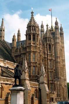 Westminster ~ London ~ England Remember this Lori.
