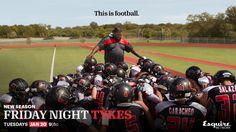 Season 2 of Friday Night Tykes Debuts January 20 on Esquire Network | Swa-Rai
