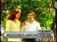 La historia Virginia Vallejo y Pablo Escobar Pablo Emilio Escobar, Pablo Escobar, Colombian Drug Lord, Javier Bardem, Penelope Cruz, Drama Movies, Unity, Virginia, Baddies
