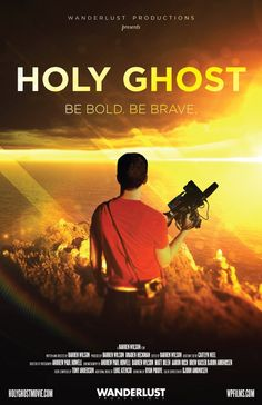 I cannot recommend this one highly enough! Holy Ghost movie by filmmaker Darren Wilson. It just may change your life. New Christian Movies, Christian Faith, Utah, Gods And Generals, Darren Wilson, Ghost Movies, Ghost Film, Making A Movie, Instant Video