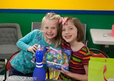 Better Together: Bekah's Bowling Birthday Party - Bowling Pin Drink Cup