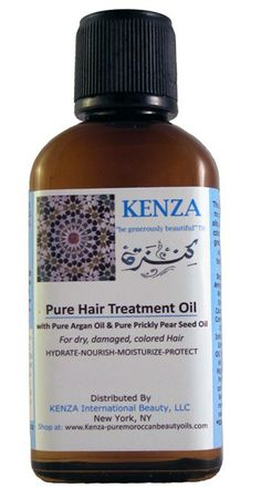 Calling all the Hair Salons that would like to offer Real Moroccan Oils products to their customers. Contact us at: wholesales@kenza-puremoroccanbeautyoils.com we will send you a sample to try KENZA Pure Hair Treatment Oil. The ONLY Hair Treatment made with 100% Pure, Organic Argan oil & Prickly Pear Seed Oil. #HairSalon #HairStylist #beauty #hairoil #hairtreatment #salon #naturalhair  #nosilicones #nodimethicone #MoroccanOils #arganoil…