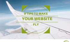 9 tips to make your website fly People Fall In Love, Your Website, Professional Website, Find Someone Who, Best Sites, The Visitors, Search Engine, Helping People, Digital Marketing