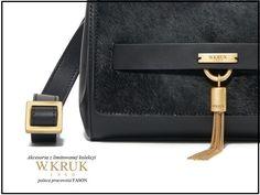 Pan Fason: Firmę jubilerską W.KRUK cenię od dawna. Za piękne, subtelne kreacje biżuterii, ultrakobiecej o absolutnie ponadczasowych wzorach. Informacja o tym, że firma zdecydowała się wypuścić na r…