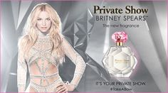 Britney Spears Private Show perfume review. A delicious fragrance by Britney Spears!