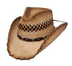7acd9723ce198 Charlie 1 Horse Rivers Edge Straw Cowgirl Hat. Western ShopWestern  WearWestern ...