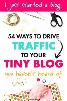 54 Simple Ways to Increase Website Traffic in 2020 - Twins Mommy Make Money Blogging, Make Money Online, How To Make Money, Blogging Ideas, Blog Organisation, Planner Organization, Blog Planner, 2015 Planner, All Family