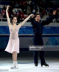 2014 OG Sochi - silver medalists