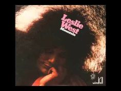 That was yesterday: Leslie West - Mountain 1969 (Full Album)