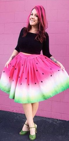 Make this skirt!