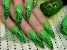 1000 Images About Ugly Nails On Pinterest Nails Flare Nails And Feet Nails