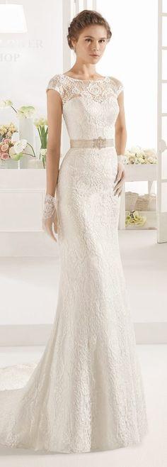 Wedding Dresses By Aire Barcelona 2017 Bridal Collection 2016 Wedding Dresses, Luxury Wedding Dress, Designer Wedding Dresses, Bridal Dresses, Wedding Dress Bolero, Lace Bolero, Art Amour, Bridal Cape, Wedding Cape