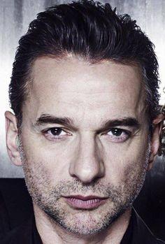 Dave Gahan of Depeche Mode Martin Gore, Music Flow, Good Music, Alan Wilder, Enjoy The Silence, Dave Gahan, Star Wars, Most Beautiful Man, Music Artists