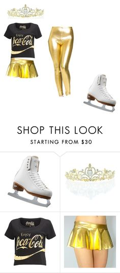 """""""Untitled #117"""" by arianagrande-765 on Polyvore featuring Riedell and Kate Marie"""