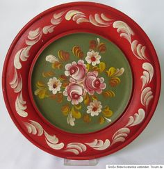 Bauern.....I have this plate.