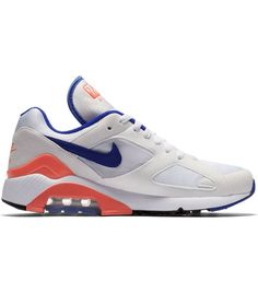 Air Max 180 Sneaker Air Max 180, Who What Wear, Sneakers Nike, Shoes, Style, Fashion, Nike Tennis, Swag, Moda