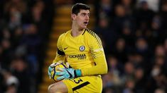 The Belgian stopper was speaking to Sport/Foot Magazine and focused on a key area of Thibaut Courtois, Chelsea, Goalkeeper, Madrid, Key, Magazine, Sports, Life, Ham
