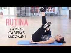 ♥ ♥ LEEME / DESPLIEGAME ♥ ♥ RUTINA DE EJERCICIOS GAP| GLÚTEOS ABDOMEN PIERNAS Y CARDIO Una rutina de entrenamiento con ejercicios de cardio, cintura y abdome...