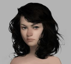 conduit by ilikeyoursensitivity.deviantart.com on @deviantART #face #painting #female