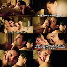 """[TO 3x22] """"The Bloody Crown"""" BEST. SCENE. EVER. Comment """""""" if you loved this…"""