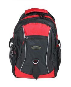 74995ffae6e9d  Werbung  UNISEX Sport-Freizeit-RUCKSACK Reise Job Urlaub Schule Laptop  Daypack Backpack