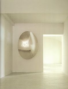 Anish Kapoor Untitled (mirror), 2007