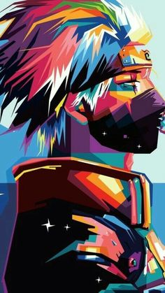 Abstract Wallpaper Download for iPhone & Android, colorful wallpapers, glitch, 1440 X 3040 pixels resolution, shades, red, blue, sky. #Abstract #Wallpapers #iPhone #iPhoneXS #Android Naruto Shippuden Sasuke, Naruto Kakashi, Anime Naruto, Art Naruto, Wallpaper Naruto Shippuden, Boruto, Manga Anime, Naruto Tumblr, Kakashi Funny