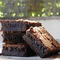 Τα τέλεια brownies