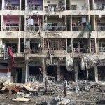Iran Warns U.S. Against Intervention in Iraq