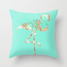 Member Deal: 25% Off Everything Today!  Throw Pillows upgrade your home decor with trending patterns, color pops and one-of-a-kind designs. And these pillows aren't just decorative: we made sure they're fluffy enough for naps too. Try searching for marble, florals, stripes, black, white or any other specific style or color you're into for the perfect accent to your space.  #pillows #decoration #homedecor #decor #cushion #turquoise