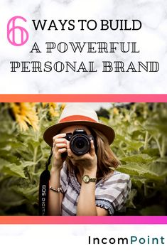 Let Success Find You: 6 Techniques to Build a Powerful Personal Brand - Make Money On Internet, Make Money Blogging, How To Make Money, How To Become, Blogging Ideas, Business Opportunities, Business Tips, Investment Tips, High Resolution Photos