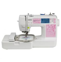Brother Embroidery Machine - on sale for $265!