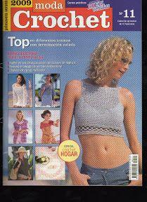 Moda Crocet 2009-11 - Alejandra Tejedora - Picasa Web Albums