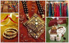 Indian Wedding Shopping Guide