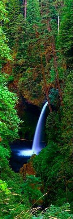 Columbia river, Oregon USA